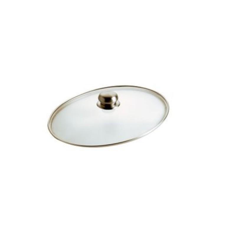 Capac sticla temperata Studio Casa, 30 cm