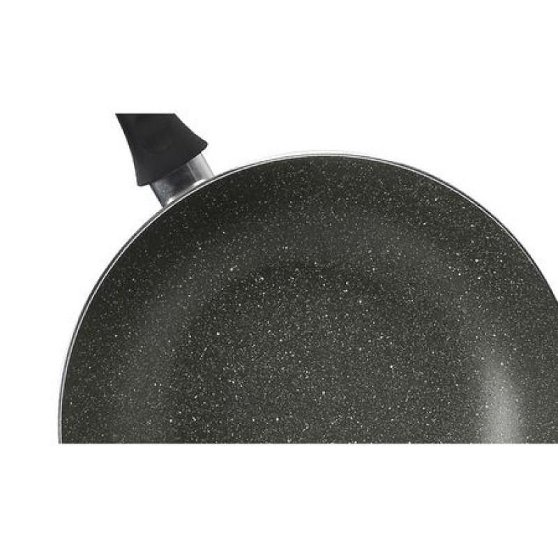 Tigaie aluminiu Studio Casa - Pepita Granit  24 cm - GPMPP2451
