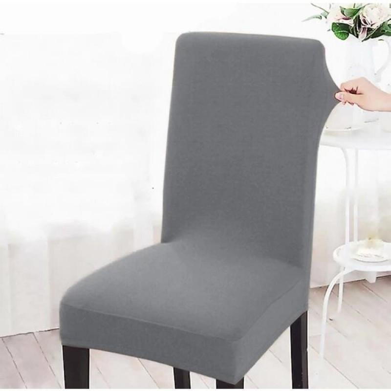 Husa universala pentru scaun, Grey