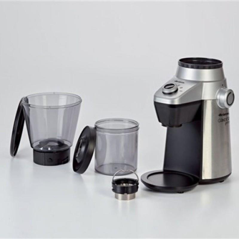 Rasnita de cafea, Ariete 3017 GrinderPro, Putere 150W