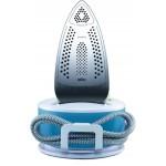 Statie De Calcat Braun Is2043Bl 2200 W, 5 Bar, 1.3 L, Talpa Eloxal 3D, Alb / Albastru, 300 G/M