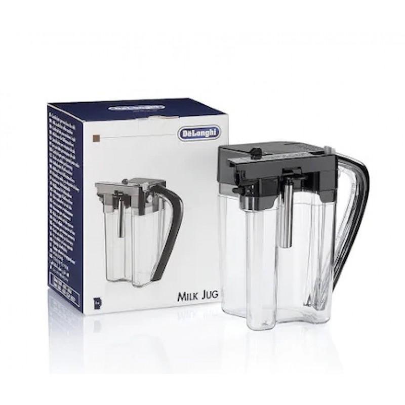 Carafa De Lapte Pentru Espressoarele Delonghi Esam 1500 Esam 4500 Esam 4506 Eam 1500 Eam 4500 Eca 4500