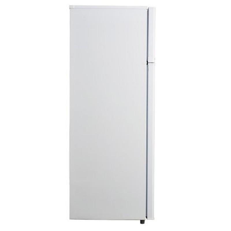 Frigider cu doua usi Studio Casa, DD400A+, 400 l, Latime 70 cm, Clasa energetica A+, H 173 cm, Usi reversibile, Alb