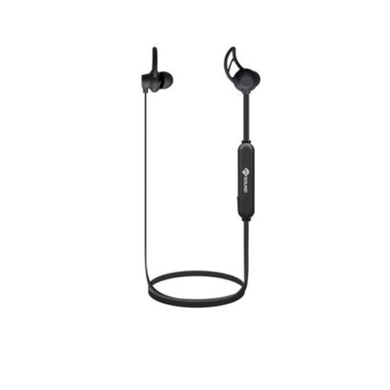 Casti audio Meliconi Speak Go, Bluetooth, Negru