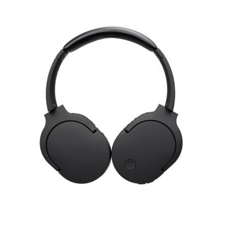 Casti Audio Meliconi Speak Free, Bluetooth, Wireless, Negru