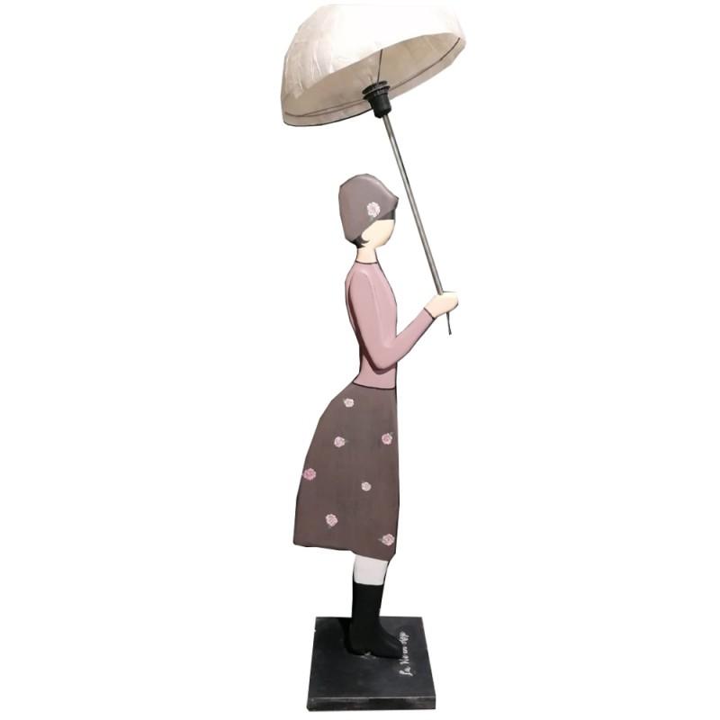 Lampa Design Mally Mika