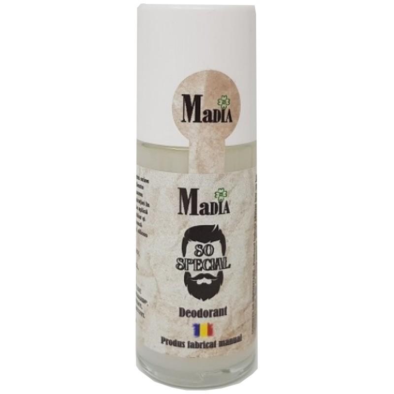 So Special – Deodorant Fresh Pentru Barbati, 50Ml