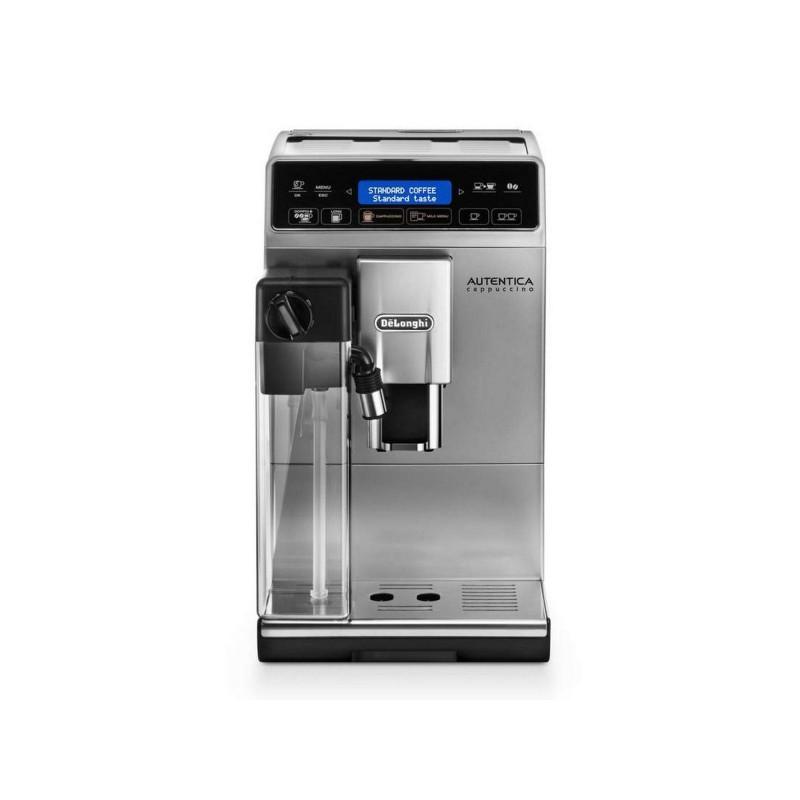 Espressor de cafea automat Delonghi ETAM 29.660SB