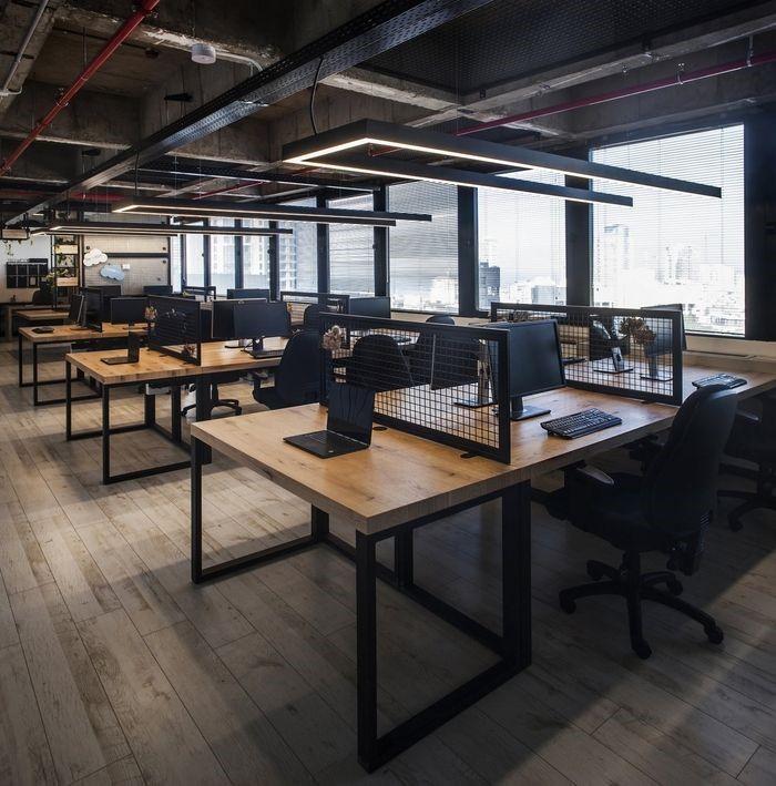 office birouri